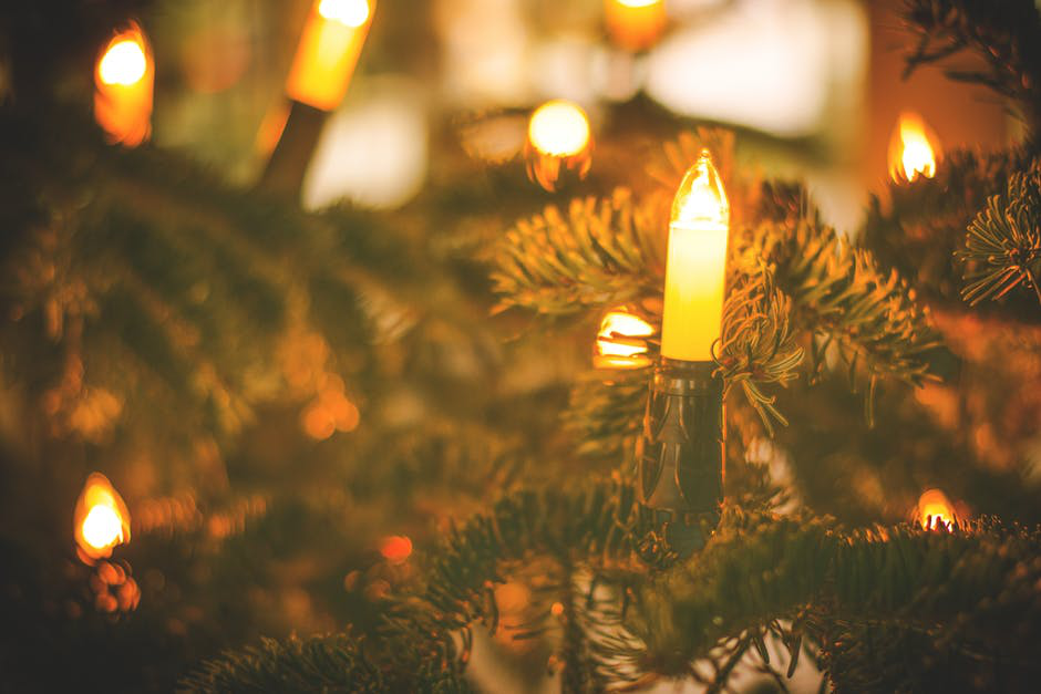 Christmas Lights: The Impact It can have on Your Electricity Bill