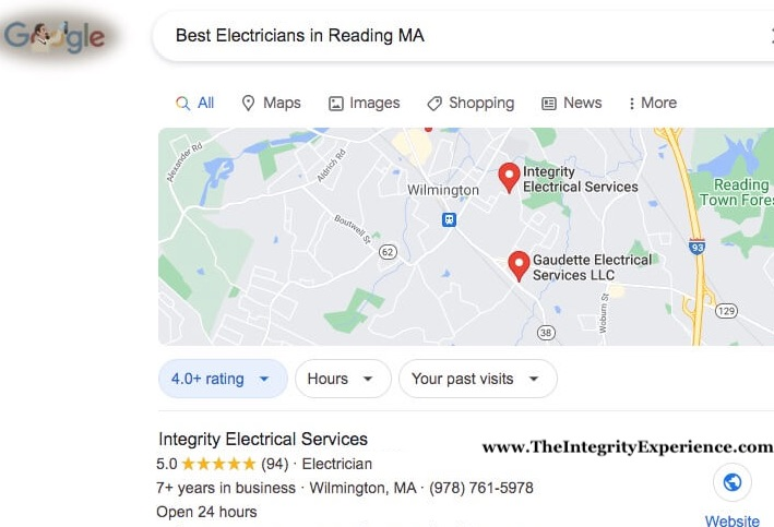 Best Electricians in Reading