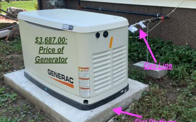 Standby Generac Generator Installation Cost – How to Get Best Price