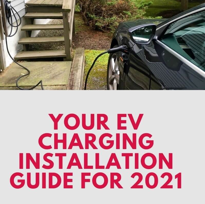 EV charging installation guide: Read this before hiring EV installers near me!