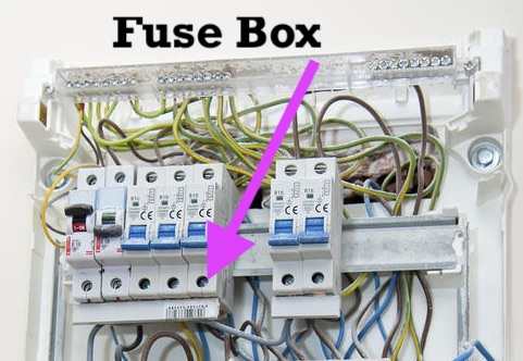 What is a Fuse Box?